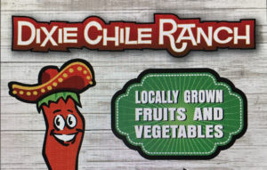 Dixie Chile Ranch