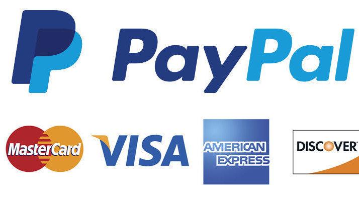 PayPal CC