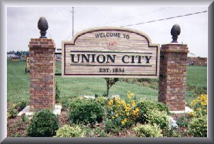Union City, Tennessee