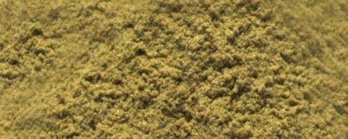 Green Chile Powder